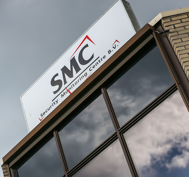 SMC Meldkamer