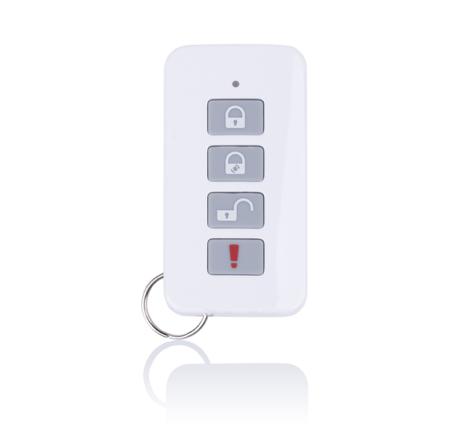 Smartwares afstandsbediening (SA78R)