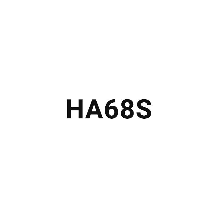 Alarmsysteem HA68S